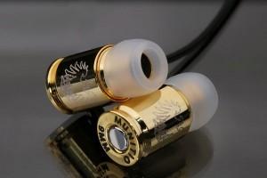 Teknines Nine Millimeter Earphones
