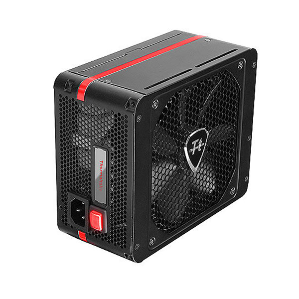Thermaltake 80 PLUS Gold Toughpower PSU