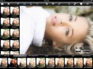 Tiffen Photo FX Ultra For iPad