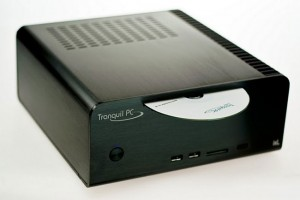 Tranquil PC ixL Core i3 Powered Nettop