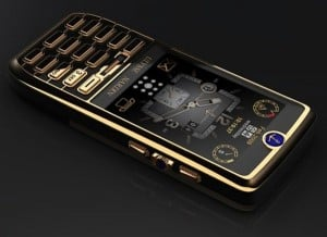 The $50,000 Android Phone - Ulysse Nardin Chairman