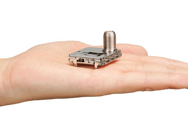 Worlds Smallest Digital TV Tuner