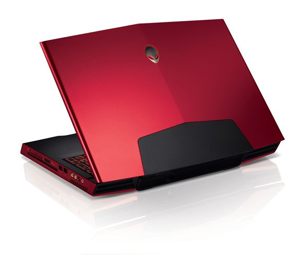Alienware M11x Gaming Notebook Gets Intel Core i7 Processor