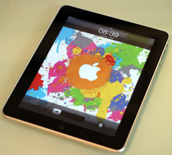 Apple Sells 2 Million iPads Since Launch