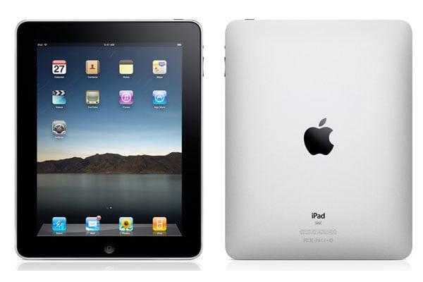 AT&T iPad Hacker Gets Arrested