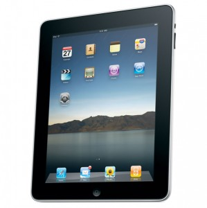 Apple's App Store Reaches 10,000 iPad Apps