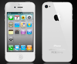 Apple Announces 600,000 iPhone 4's Pre-ordered Yesterday