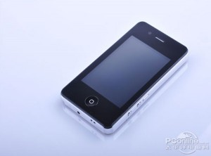 Apple iPhone 4G Clone Turns Up In ChinaApple iPhone 4G Clone Turns Up In China