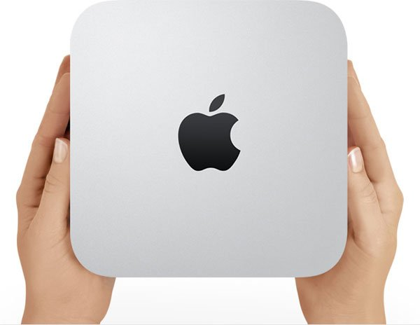 Apple's New Mac Mini