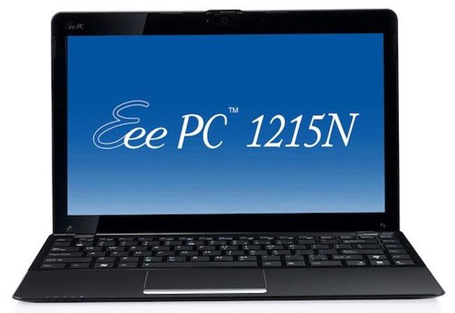 Asus Eee PC 1215N Netbook