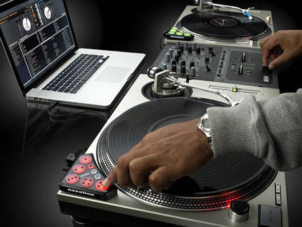 DJ Dicer