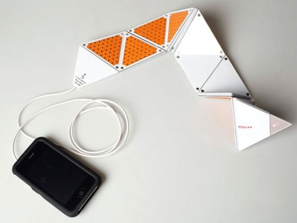 iPhone Flexible Speaker
