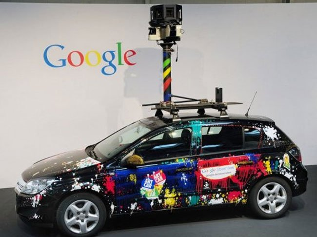 Google Faces Multi-State US Probe Over Street View WiFi Data
