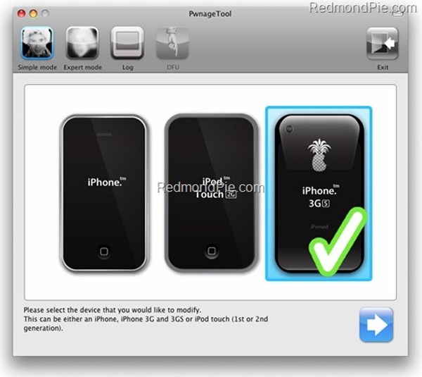 iOS 4 Jailbreak For iPhone 3GS Ready For iOS 4 Release