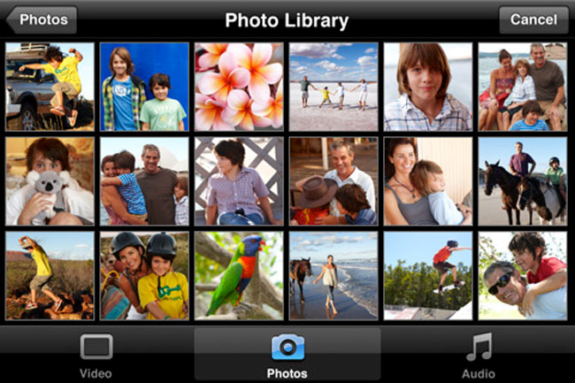 iMovie iPhone 4 App Now Available From iTunes