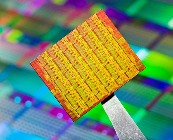 Intel's Knights Corner Processor Features 50 Cores