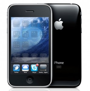 Steve Jobs Explains Why IPhone 3G Doesn't Get Backgrounds In iOS 4