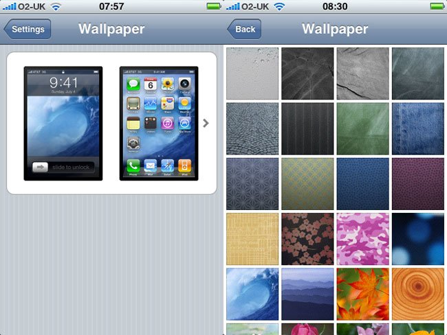 iOS 4 Hands On