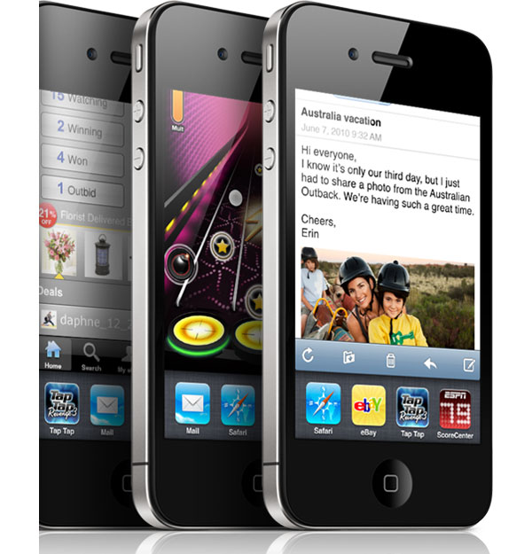 iPhone 4 Ready Multitasking Apps Appearing In App Store
