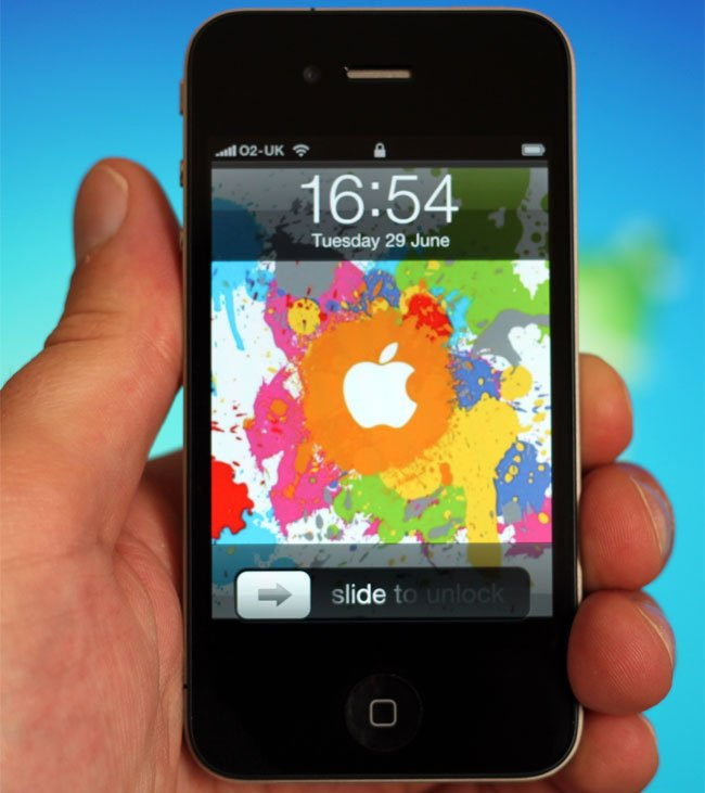 Apple's Internal iPhone 4 Reception Issue Procedures Leaked