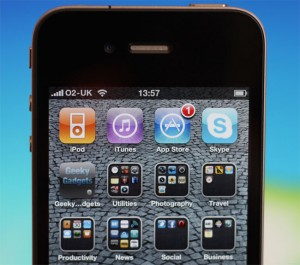 Potential Fix For iPhone 4 Reception Issues?