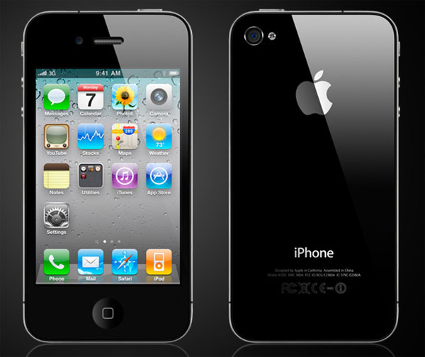 iPhone 4 UK, How To Get A Micro SIM Card