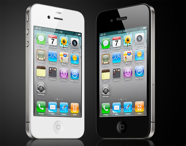 O2 Announces iPhone 4 UK Price Plans
