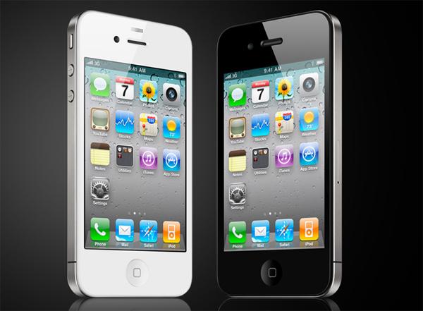 iPhone 4 UK Coming 24th June 2010