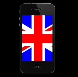 iPhone 4 UK, Only 16,000 iPhone 4's Delivered To The UK?