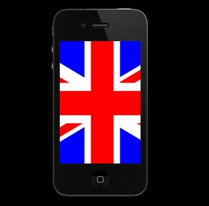 iPhone 4 UK, Only 16,000 iPhone 4's Delivered To The UK