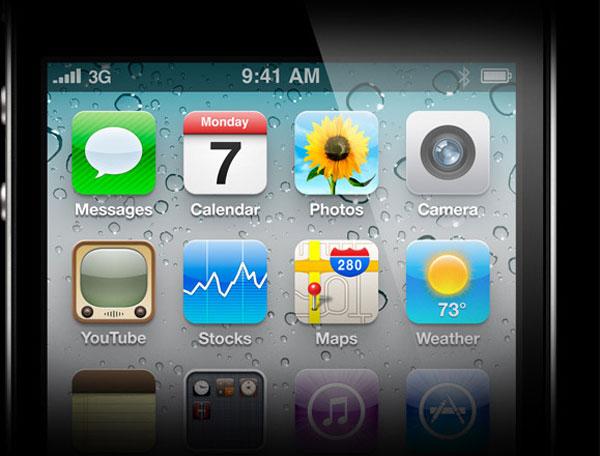 US iPhone 4 Pre-Order Customers Having Trouble Ordering New iPhone