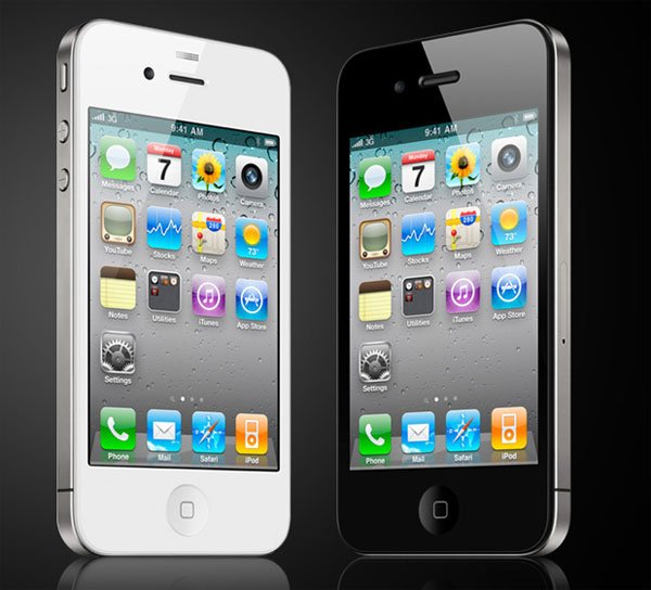 O2 To Sell The iPhone 4 To Existing Customers Only In The UK