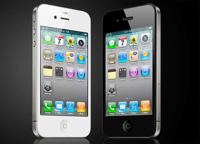 iPhone 4 Pre-Orders Could Arrive Early