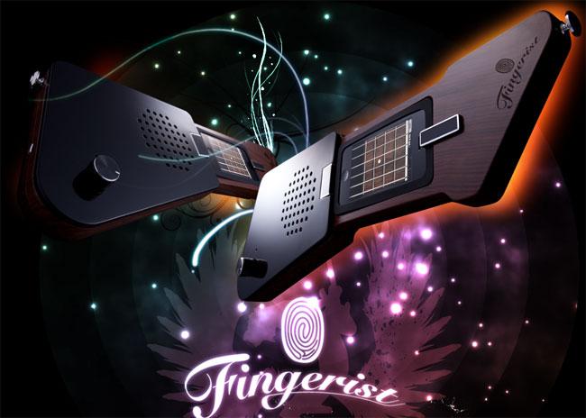 iphone guitar speaker