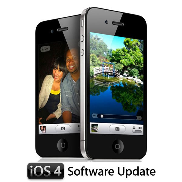 iPhone iOS 4 Coming Today