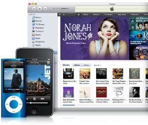 Apple Releases iTunes 9.2 For iPhone 4 and iOS4
