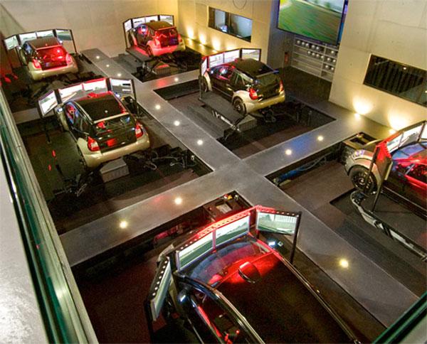 iway arcade