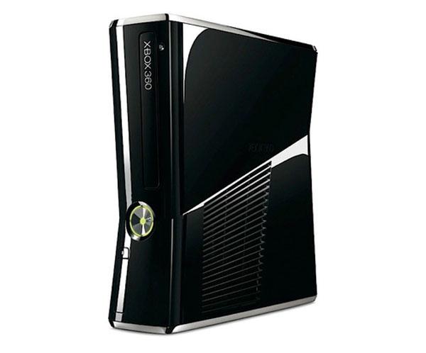 Microsofts new xbox 360