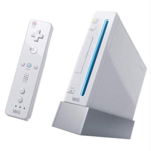 Next Nintendo Wii To Feature 3D?