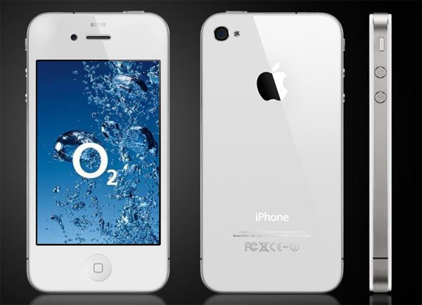 O2 Announces iPhone 4 UK Upgrade Details For Existing Customers