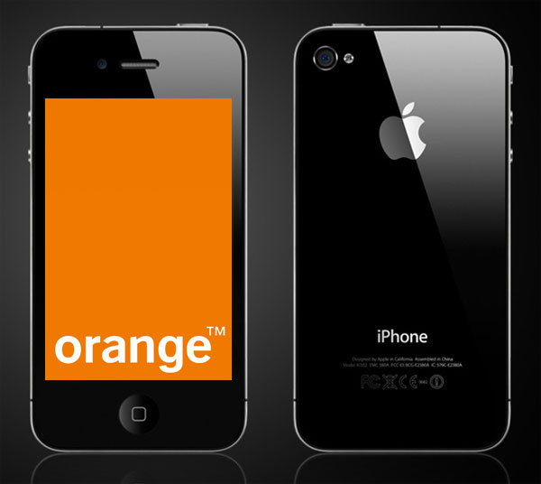 Orange To Remove Unlimited Data Plans For iPhone 4 UK And Smartphones