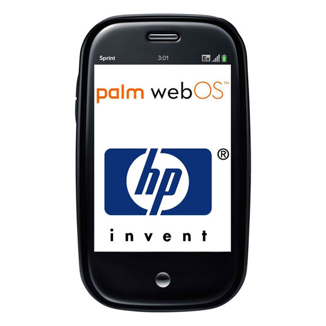 Palm Removes $50 Submission Fee From webOS Apps