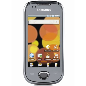 Samsung Galaxy Apollo i5801 Android Smartphone - Full Details