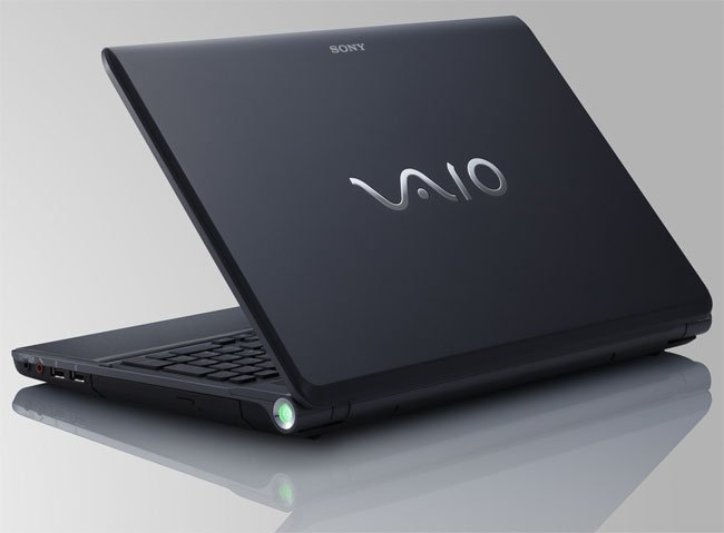 Sony Recalls 535,000 Vaio F And Vaio C Notebooks