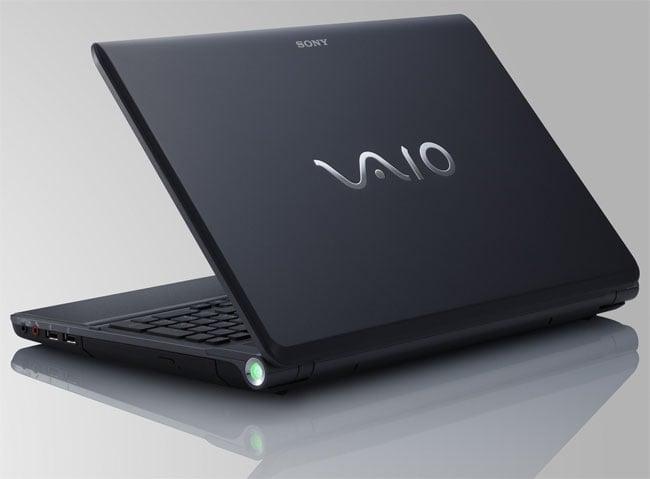 Sony Recalls 535,000 Vaio F And Vaio C Notebooks