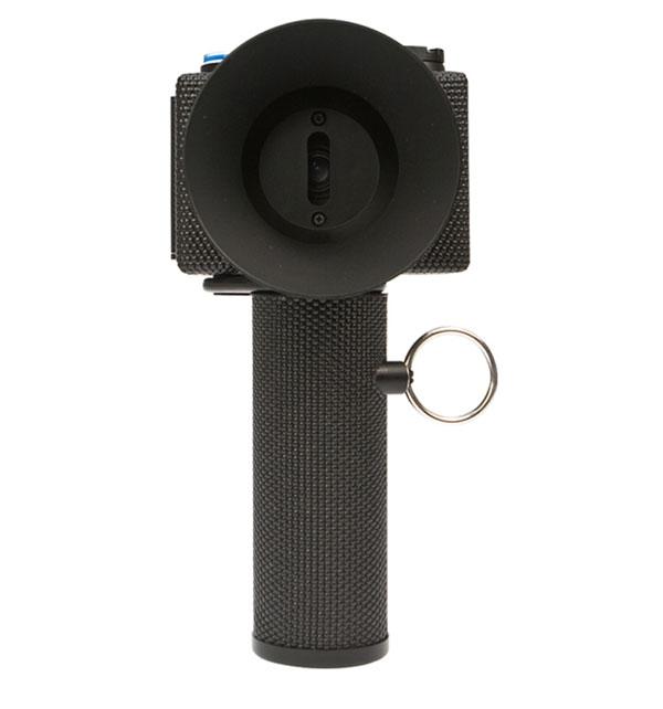 Spinner Camera