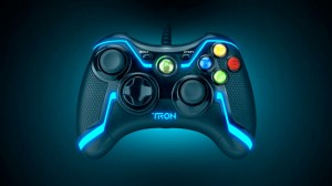 PDP Offers Cool Tron Controller and Disney Accessories