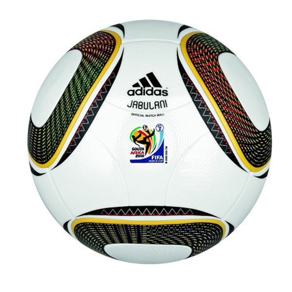 world cup ball 2010