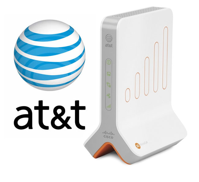 AT&T Micocell
