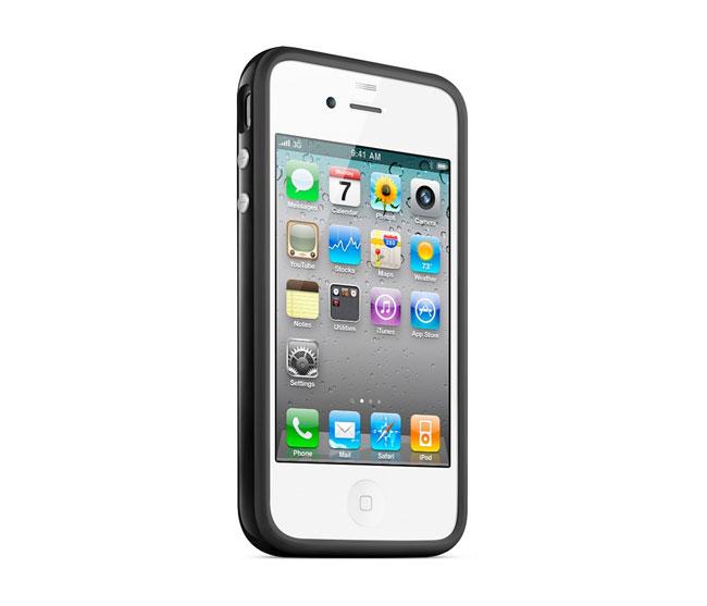 Apple Free Bumper Case